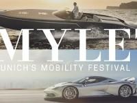 MYLE – Munich's Mobility Festival