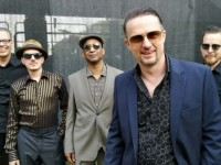 Kai Strauss & The Electric Blues All Stars Band