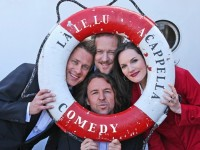 LaLeLu - a-cappella-comedy:  Vokal Total - Deutschlands größtes A-Cappella-Festival