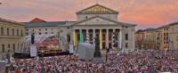 Münchner Opernfestspiele - Oper für alle