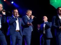 Alte Bekannte - Vokal Total - Deutschlands größtes A-Cappella-Festival