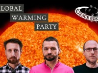 Science Busters - ''Global Warming Party''