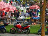 Flohmarkt Riem