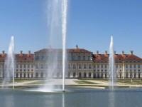 Festkonzerte der Residenz-Solisten in Schloss Schleißheim