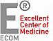 Logo ECOM® Excellent Center of Medicine
