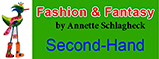 Logo Fashion & Fantasy
