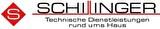 Logo Schillinger Handwerk München