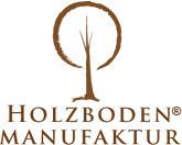 Logo Holzboden Manufaktur Bayern