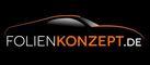 Logo FOLIENKONZEPT Autofolierung