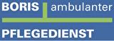 Logo Boris ambulanter Pflegedienst
