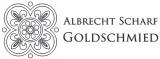 Logo Scharf Albrecht  - Goldschmied