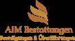 Logo AIM Bestattungen München