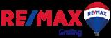 Logo RE/MAX Team Grabl Immobilien