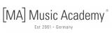 Logo Music Academy München Süd und West