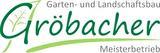 Logo Gröbacher Landschaftsbau