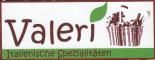Logo Feinkost Supermercato Valeri