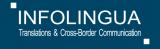 Logo INFOLINGUA München