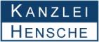 Logo HENSCHE Rechtsanwälte