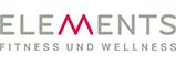 Logo ELEMENTS Fitness und Wellness