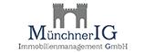 Logo Münchner IG