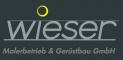 Logo Wieser Malerbetrieb Gerüstbau