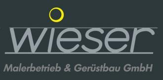 Referenzen Malerbetrieb und Gerüstbau Wieser