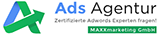 Logo Ads Agentur