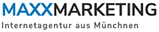 Logo MAXXmarketing GmbH
