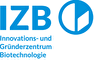 Logo IZB Residence CAMPUS AT HOME