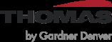 Logo Gardner Denver Thomas GmbH