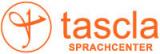 Logo Tascla-Sprachcenter