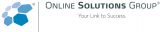 Logo Online Solutions Group GmbH