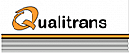 Logo Qualitrans - Europaspedition