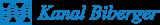 Logo Kanal Biberger Sanierung