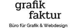 Logo Grafik Faktur – Grafik-& Webdesign