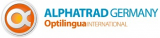 Logo Alphatrad München