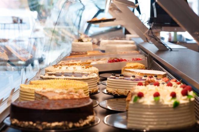Cafe Und Konditorei Schwaiger Gaststatten Cafes Glonn Auf Muenchen De