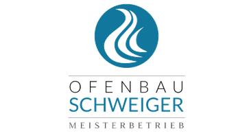 Logo Schweiger Ofenbau & Kamine