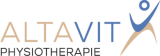 Logo ALTAVIT Physiotherapie Zentrum