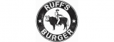 Logo RUFF'S BURGER & BBQ
