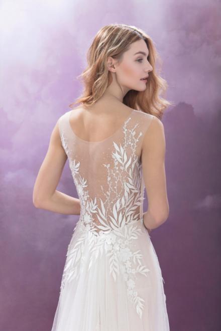White Silhouette Brautmode Brautkleider München auf muenchen.de
