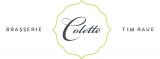 Logo Brasserie Colette Tim Raue