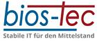 Logo bios-tec GmbH