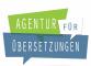 Logo Agentur für Übersetzungen GbR