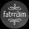 Logo fateralm Münchner Wald