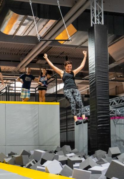 maxx trampolinarena indoor kindergeburtstag kirchheim bei m nchen auf. Black Bedroom Furniture Sets. Home Design Ideas