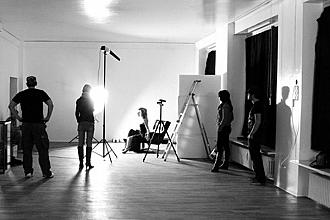 NEU: Location für Foto und Filme