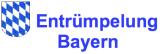 Logo Entrümpelung Bayern