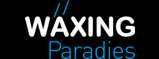 Logo WAXING Paradies