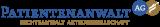 Logo Patientenanwalt AG